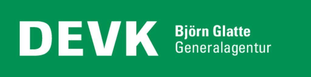 thumbnail of DEVK_Glatte_Logo